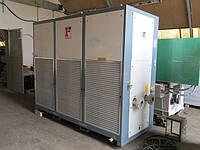 Холодильный агрегат б/у на 80 квт - Industrial Frigo