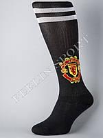 Гетры футбольные ФК Манчестер Юнайтед (FC Manchester United)
