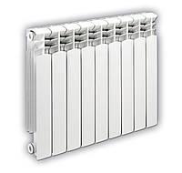 Алюминиевый радиатор PASSAT 500х80