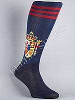 Гетры футбольные сборной Испании