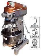Миксер планетарный профессиональный SP-200A/NH-E Spar (20 л.)