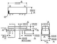 DC-DC модульный преобразователь DCP010515DBP TI