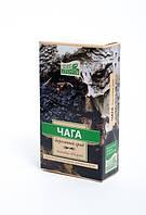 Чага  Камелия-ЛТ Березовый гриб в пакете россыпью 50 г (4630000892860)