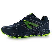 Кроссовки для бега Karrimor Tempo 4 Reflective Mens Trail Running Shoes