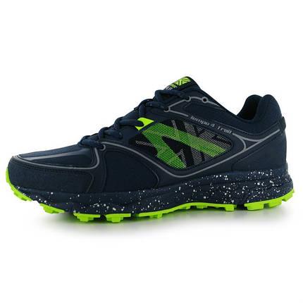 Кроссовки для бега Karrimor Tempo 4 Reflective Mens Trail Running Shoes, фото 2
