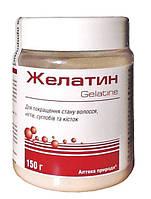 Дана Я , Украина Желатин пищевой 150г