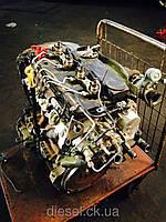 Двигатель б/у Ford Transit 2,2tdci после 2006 голый