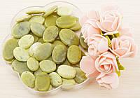 Бусины из натурального камня 49 (10 грамм) от 16 до 23 мм
