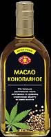 Агросельпром, Украина Масло конопляное (олія конопляна), конопля 100 мл