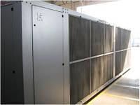 Чиллер GR1AC-400XU. 400квт чиллер б/у