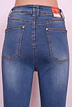Женские  джинсы на талии,высокая посадка 26-32размер, фото 5