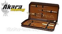 Набор нахлыстовых инструментов Akara 7311 в чехле