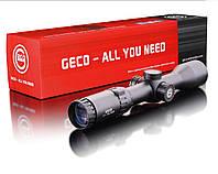 Прицел RUAG GECO 1,7-10x42 Abs.4 с подсв точка 502204