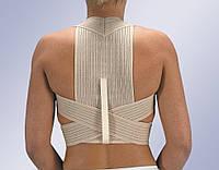 Эластичный реклинатор грудного отдела позвоночника ET-210 Orliman, Испания