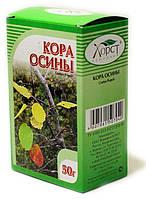 Хорст, Россия Осина кора 50г (БАД)
