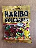 """Натуральні желейні цукерки """"Харібо""""  ведмедики,100 гр"""
