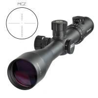 DO-2409 Приціл оптичний Delta DO Titanium 4.5-30x50 MCZ illum. 30mm
