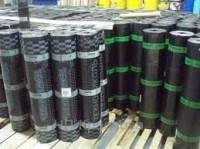 Еврорубероид Кровельный рулонный материал Стеклоизол ХКП 10 кв.м./рулон