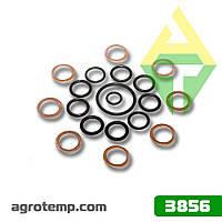 Ремкомплект гидроагрегатов и арматуры РАС МТЗ-1221