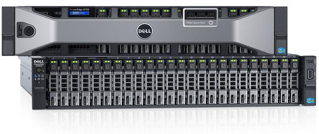 Системы Хранения Dell