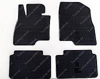 Резиновые коврики Мазда 3 3 поколение (коврики на Mazda 3 3 комплект в салон)