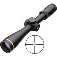 115001 Прицел Leupold VX-6 3-18x44mm (30mm) Side Focus CDS Matte Fine Duplex