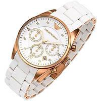 Наручные часы Emporio Armani белые