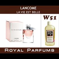 Духи на разлив Royal Parfums 100 мл Lancome «La Vie Est Belle» (Ланком Ля ви э Бель)