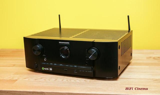 Marantz SR-5010 HiFi Home Cinema AV Receiver Multizone