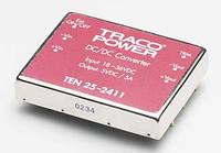 DC-DC модульный преобразователь TEN25-2412  69-576-66 ELFA