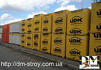 Газоблок UDK Super-Block D500
