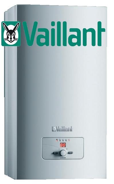Котлы электрические Vailant (Вайлант) - Германия