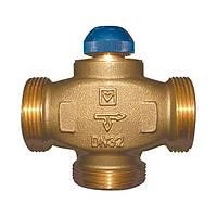 Клапан трехходовой HERZ CALIS-TS-RD 25 (1776140) распределение потоков до 100%