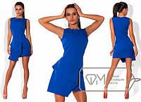 """Стильное молодежное платье мини """" Коктейль """" Dress Code , фото 1"""