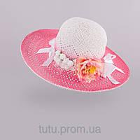 Шляпа для девочки TuTu арт. 3-002563(56 см.), фото 1