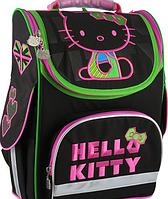 Ранец школьный ортопедический Hello Kitty