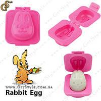 "Формочка для яиц - ""Rabbit Egg"""