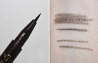 Подводка для бровей 7days tatoo eyebrow №2 Dark Brown, фото 1
