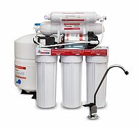 Новая Вода NW-RO500P, система очистки воды обратного осмоса с помпой