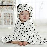 Плед-полотенце с капюшоном , фото 5