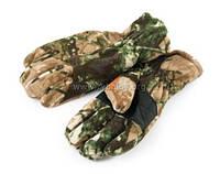 Перчатки Tagrider 1062 флис КМФ  M