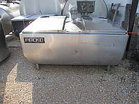 Охлалитель молока откритого типа Packo 800 л., фото 1