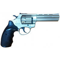 "Револьвер под патрон Флобера PROFI-4.5"" сатин/пласт"