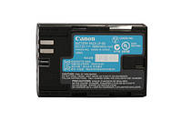 Аккумулятор для фотоаппарата Canon LP-E6 (Оригинал), США, фабрика Canon