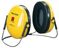 Наушники 3M™ Peltor™ Optime™ I c затылочным оголовьем (H510B-403-GU)