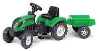 Трактор Педальный с Прицепом Ranch Trac Falk 2052AC