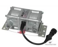Диференціальний витратомір Technoton DFM 250D
