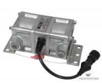 Дифференциальный расходомер DFM 500D, фото 1