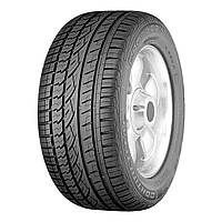 Автошины CONTINENTAL Conti Cross Contact UHP MO (255/45 R19 100 V)