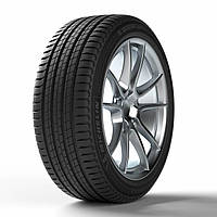 Автошины MICHELIN LATITUDE SPORT 3 XL (255/50 R20 109 Y)